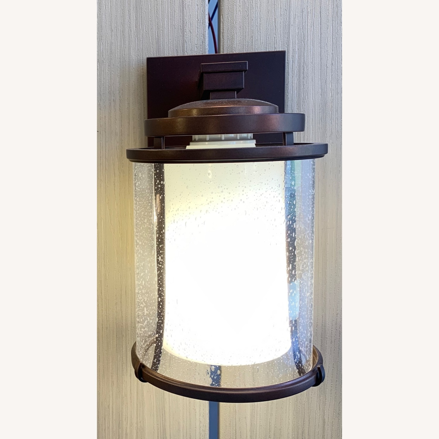 Hubbardton Forge Meridian Outdoor Sconce - image-1