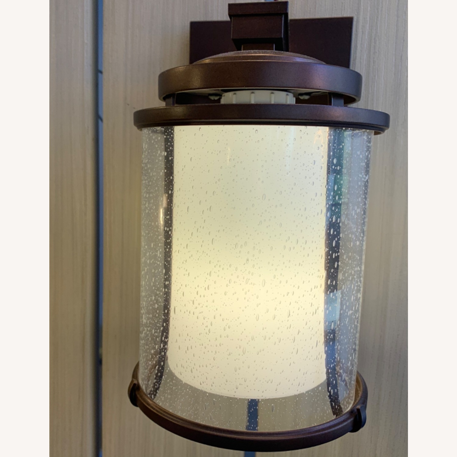 Hubbardton Forge Meridian Outdoor Sconce - image-4