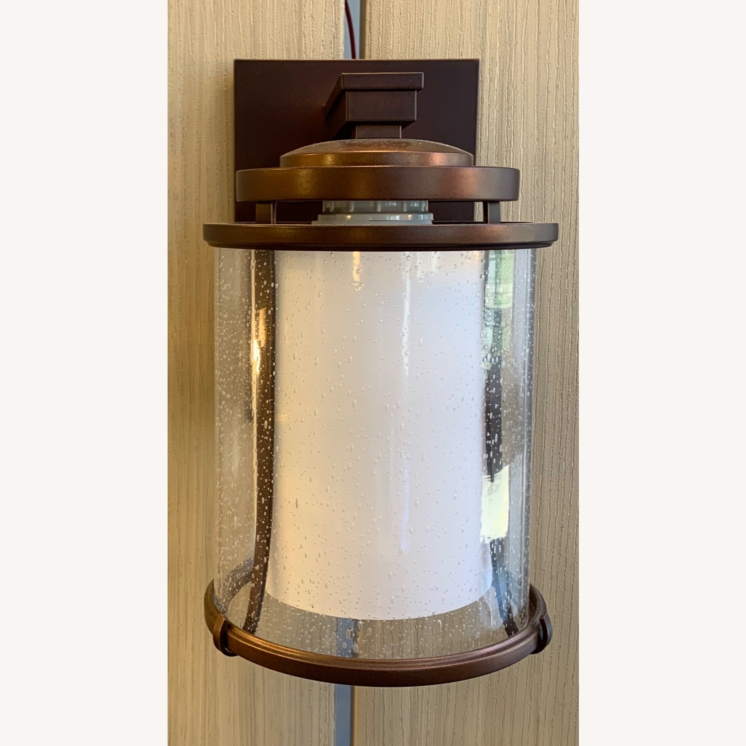 Hubbardton Forge Meridian Outdoor Sconce - image-2