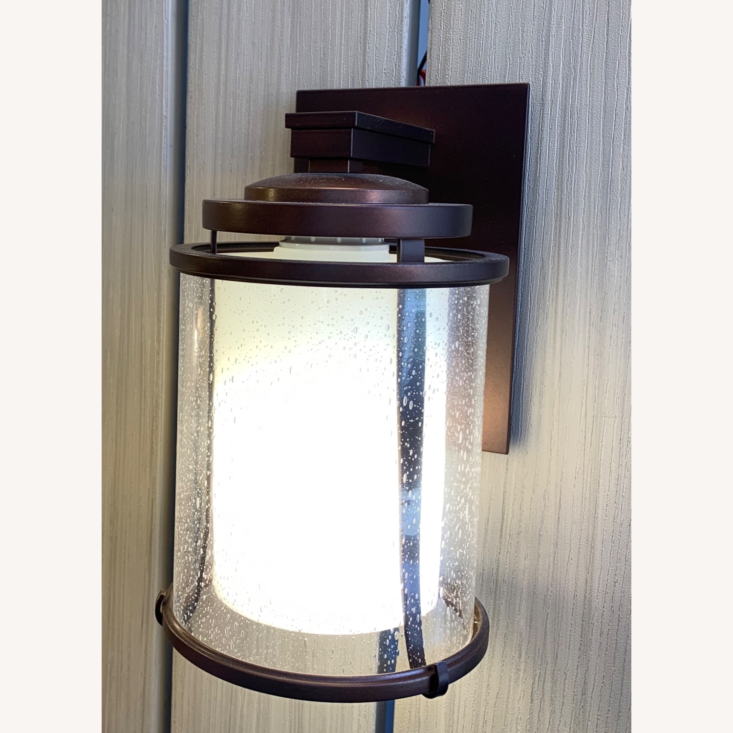 Hubbardton Forge Meridian Outdoor Sconce - image-3