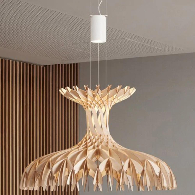 Bover Barcelona Dome 90 Lamp - image-3