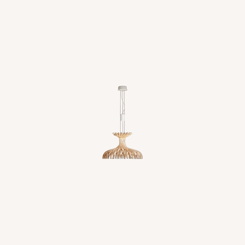 Bover Barcelona Dome 90 Lamp - image-0