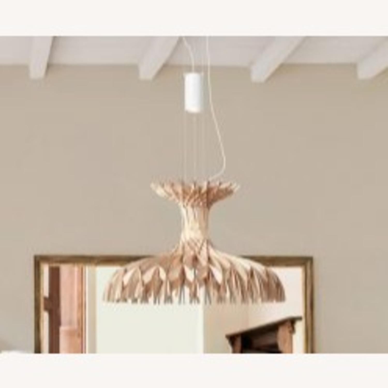 Bover Barcelona Dome 90 Lamp - image-2