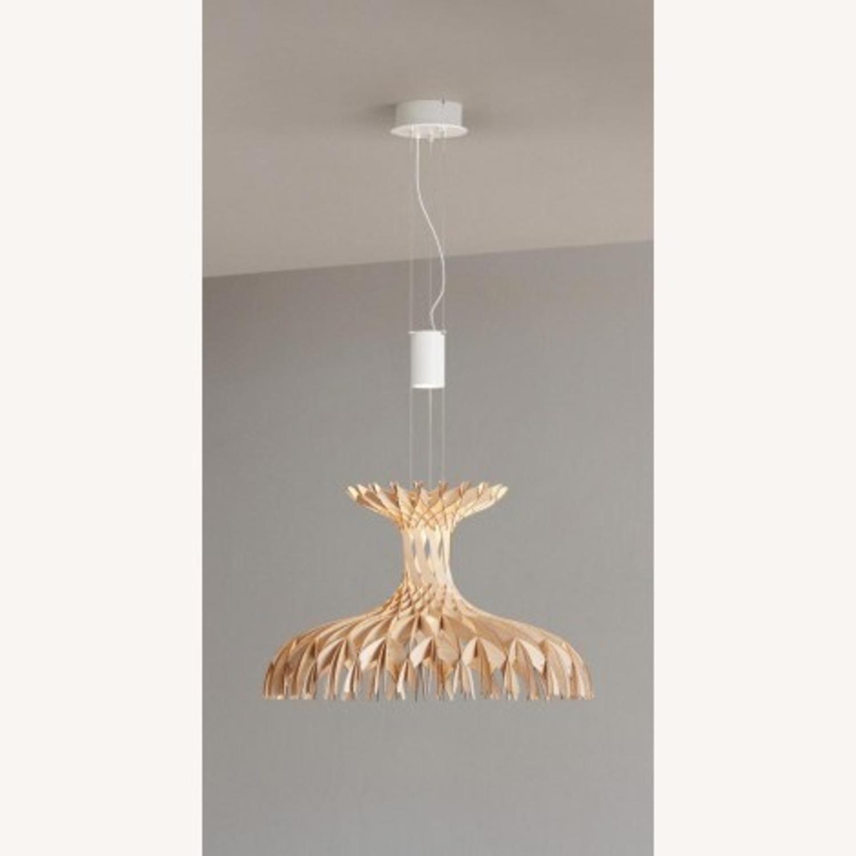Bover Barcelona Dome 90 Lamp - image-1