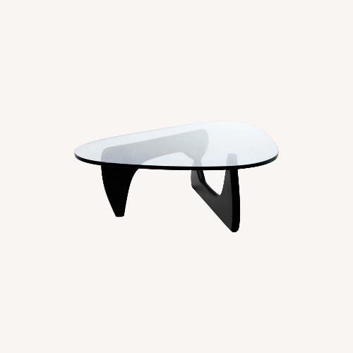 Used Aeon Furniture Noguchi Style Coffee Table for sale on AptDeco