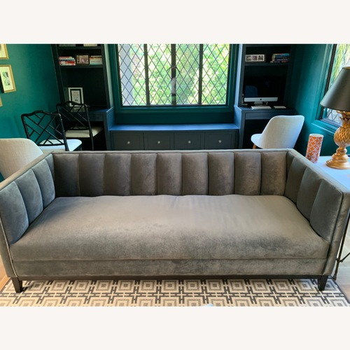 Used Arhaus Leoni Sofa for sale on AptDeco