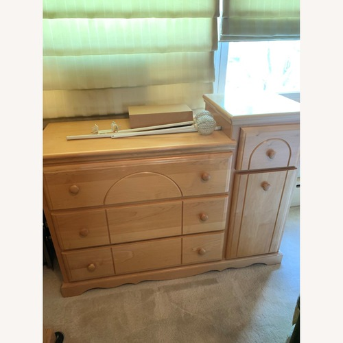 Used Bellini Kids Dresser for sale on AptDeco
