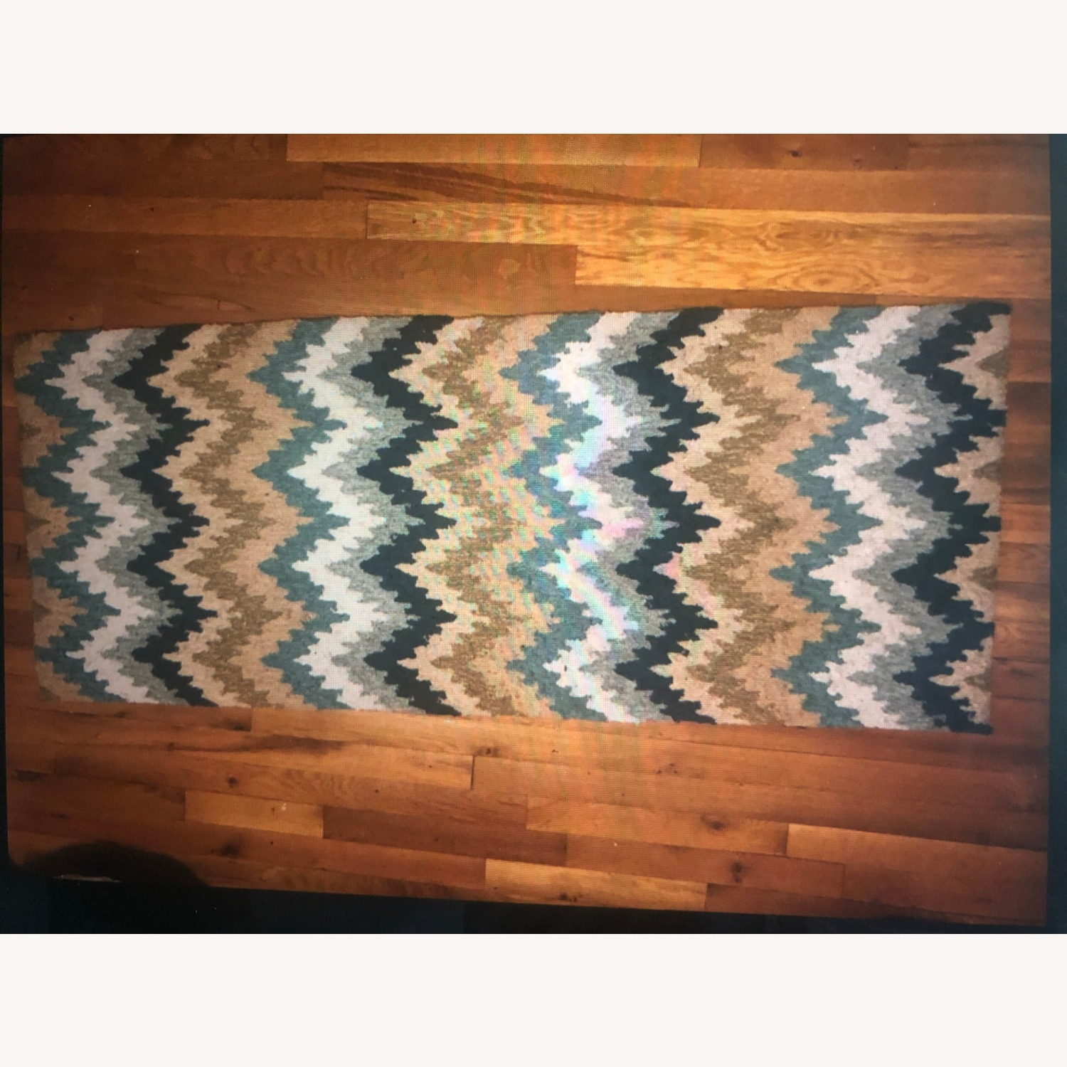 Multi-colored Rug - image-3