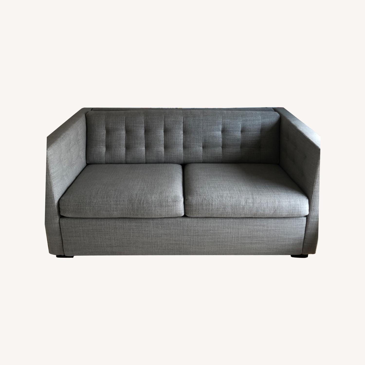 West Elm Rochester Deluxe Sleeper Sofa - image-0