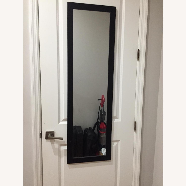 furman ave over the door hanging mirror - image-1