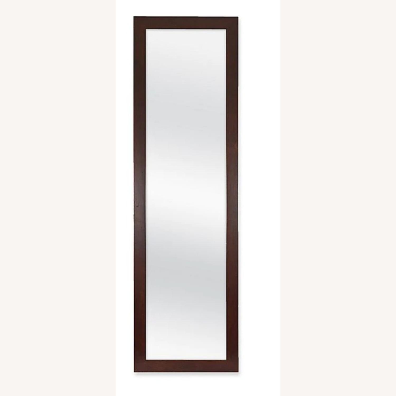 furman ave over the door hanging mirror - image-0