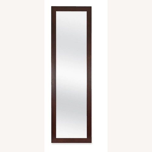 Used furman ave over the door hanging mirror for sale on AptDeco