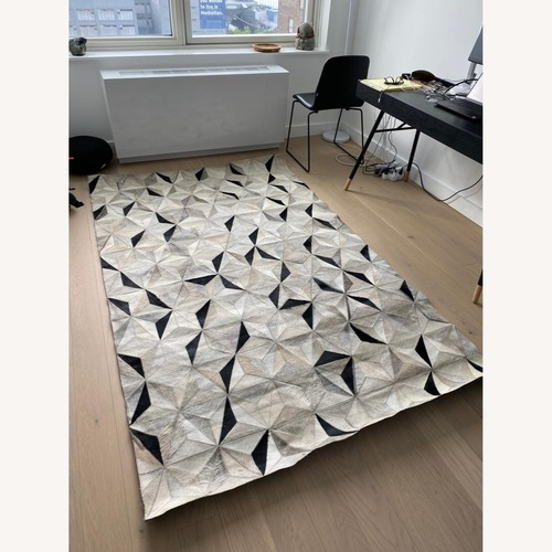 Used Surya Hand Stitched Rug for sale on AptDeco