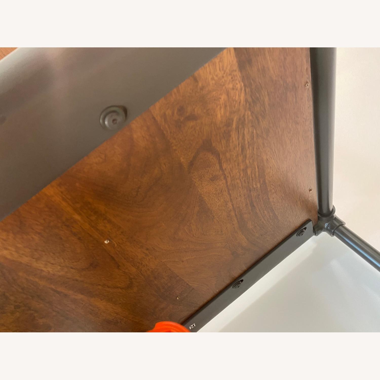 West Elm Industrial Pipe Shelves - image-7