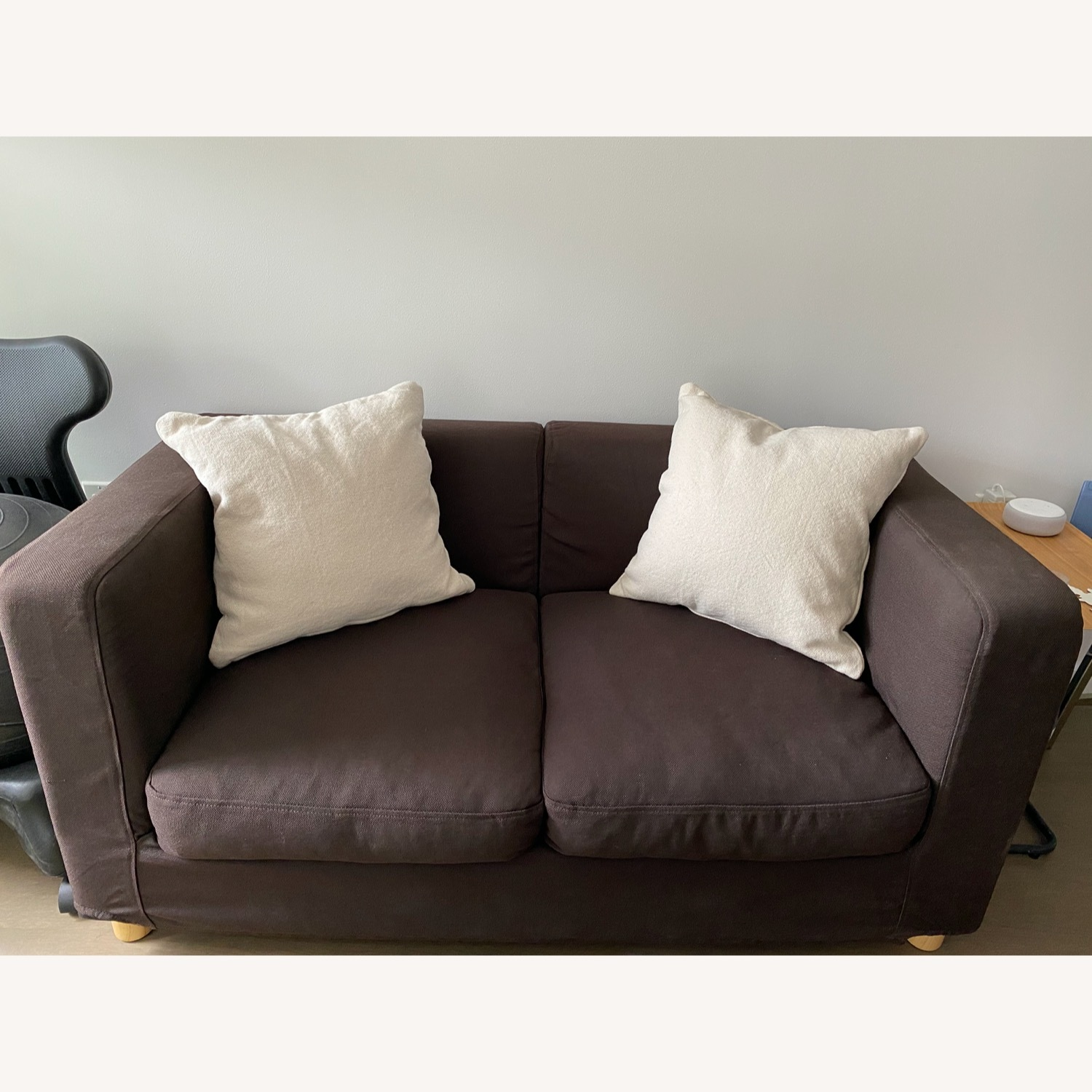 Muji 2-seater Box Sofa - image-4
