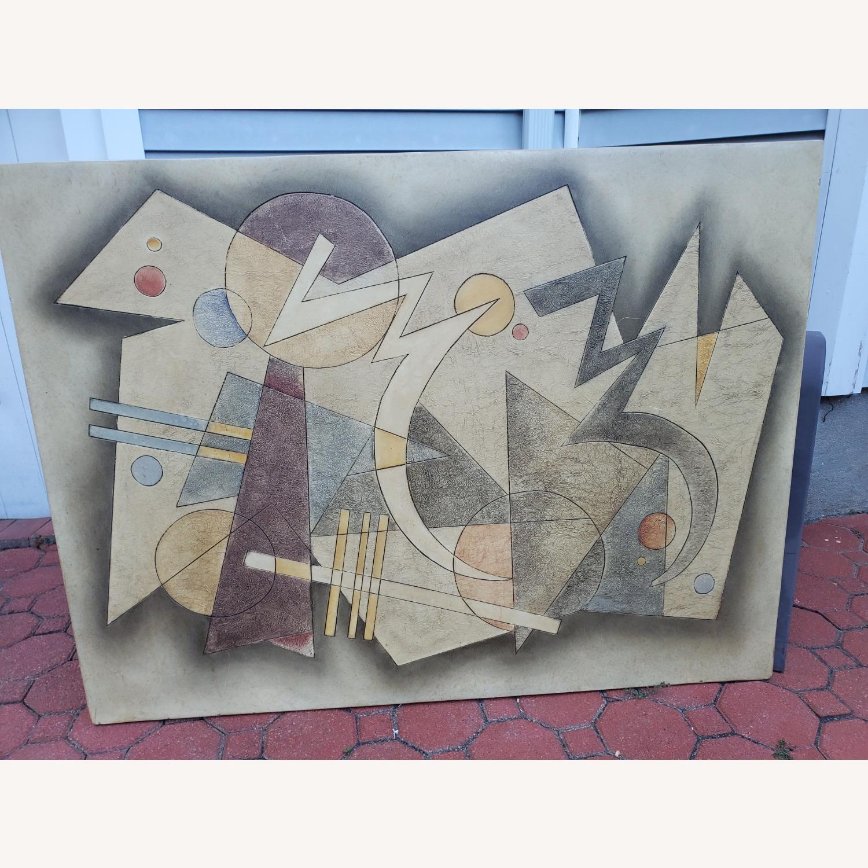 Abstract Modern Wall Art - image-1