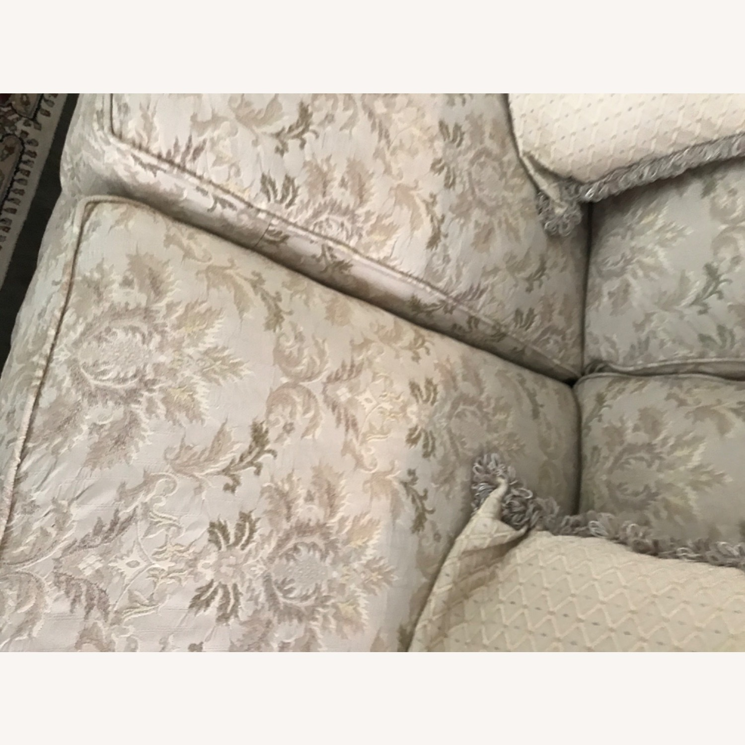 Bernhardt Living Room Couch - image-3