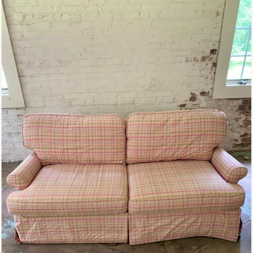 Used Lee Industries Sleeper Sofa for sale on AptDeco