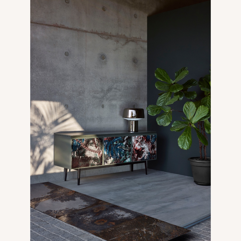 DIESEL LIVING TABLE FIXTURE - image-2
