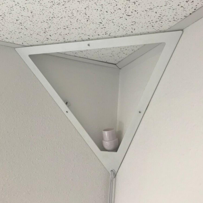 Wayfair Bright Corner Ceiling Light - image-3