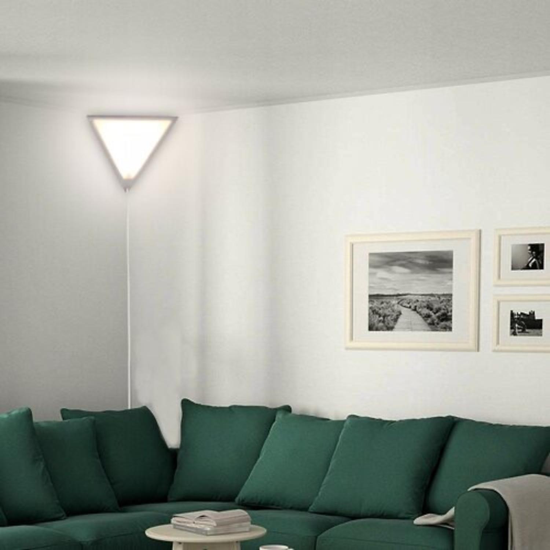 Wayfair Bright Corner Ceiling Light - image-2