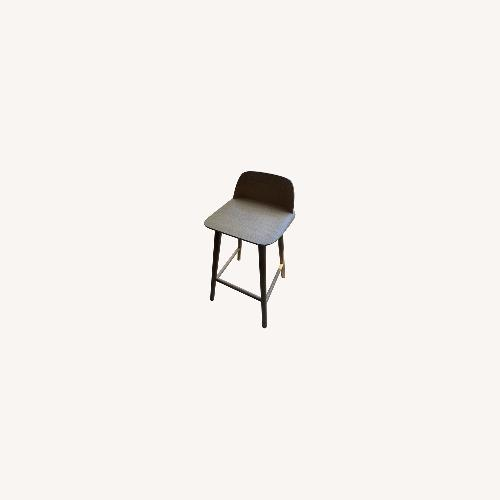 Used Muuto Nerd Counter Stool for sale on AptDeco