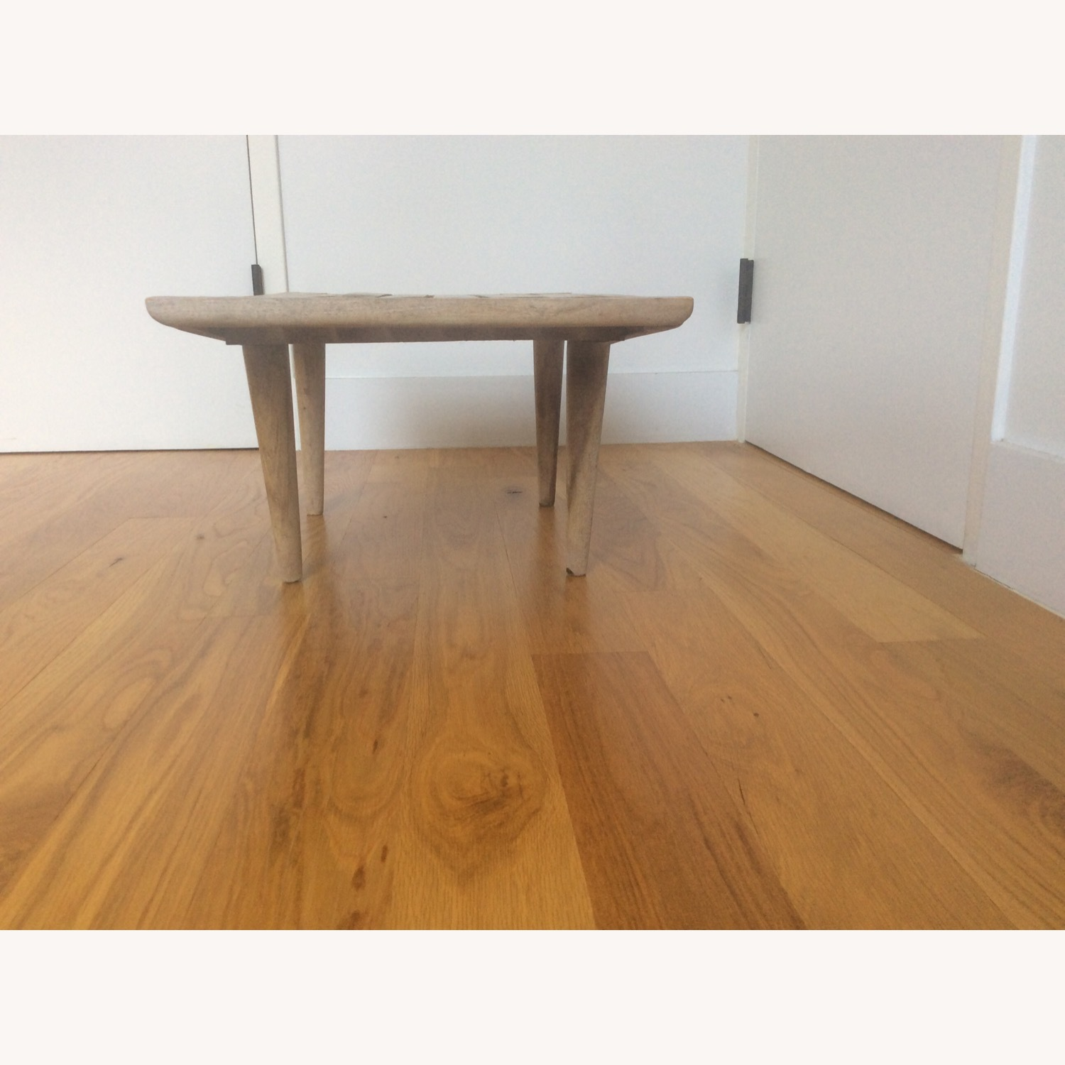 Vintage Wooden Coffee Table - image-3