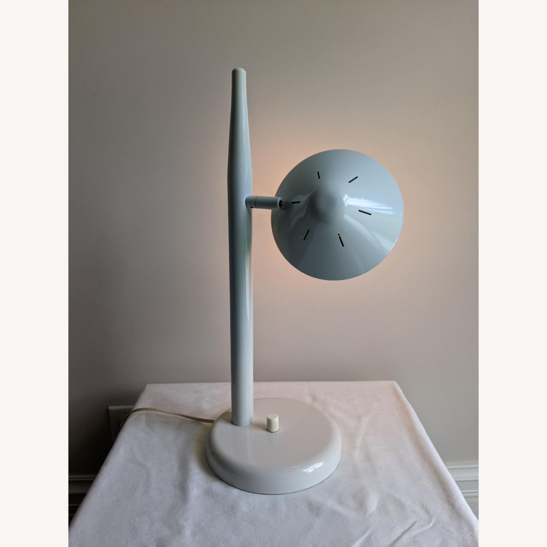 1980s Postmodern Vintage Articulating Desk Lamp - image-8