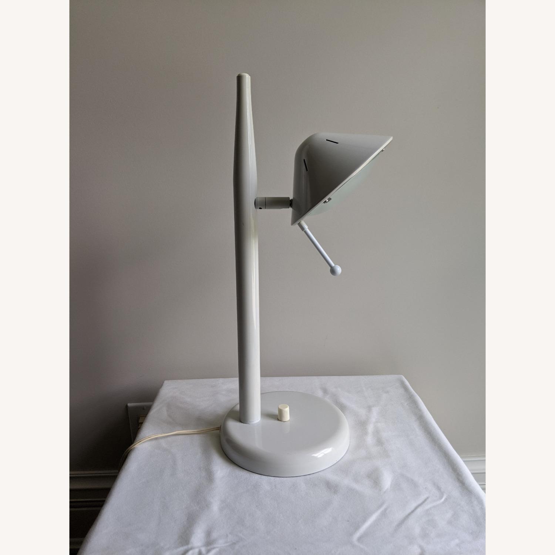 1980s Postmodern Vintage Articulating Desk Lamp - image-3