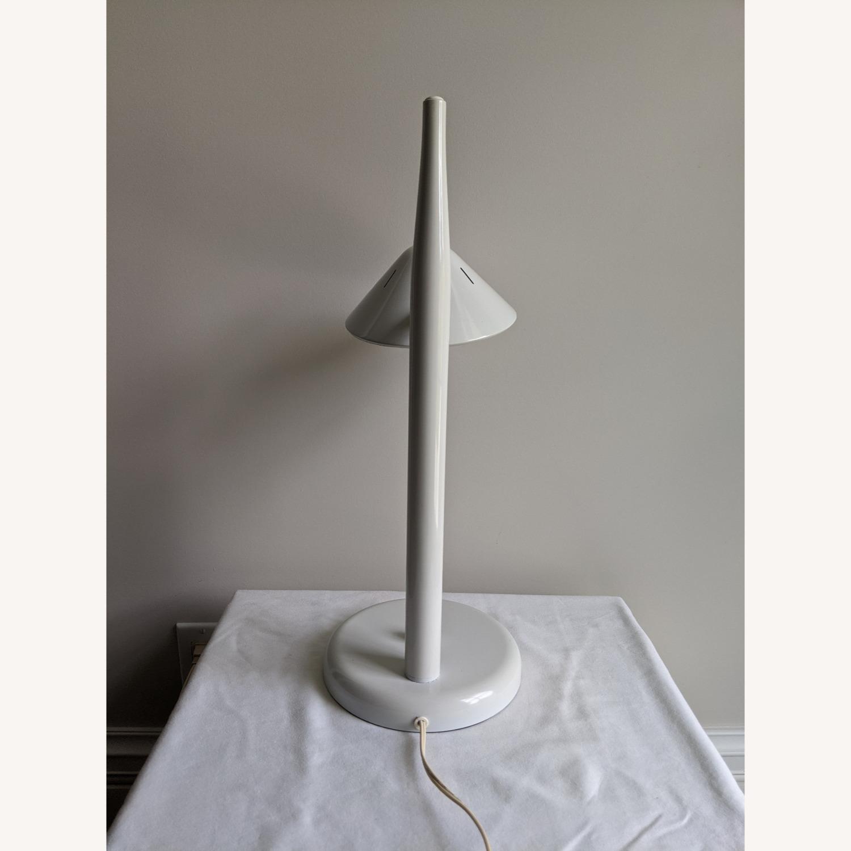 1980s Postmodern Vintage Articulating Desk Lamp - image-10
