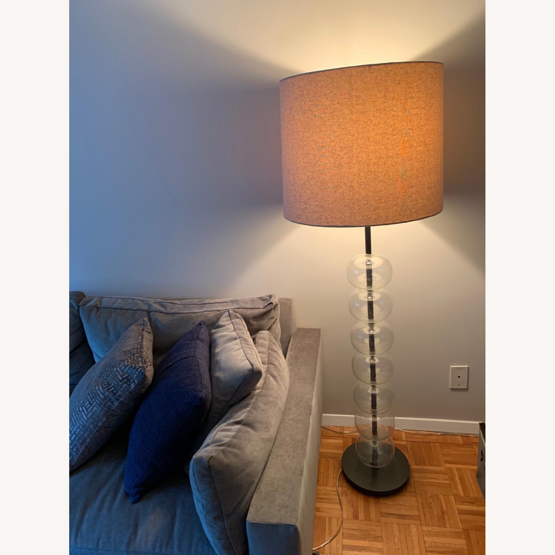 West Elm Floor Lamp - image-2