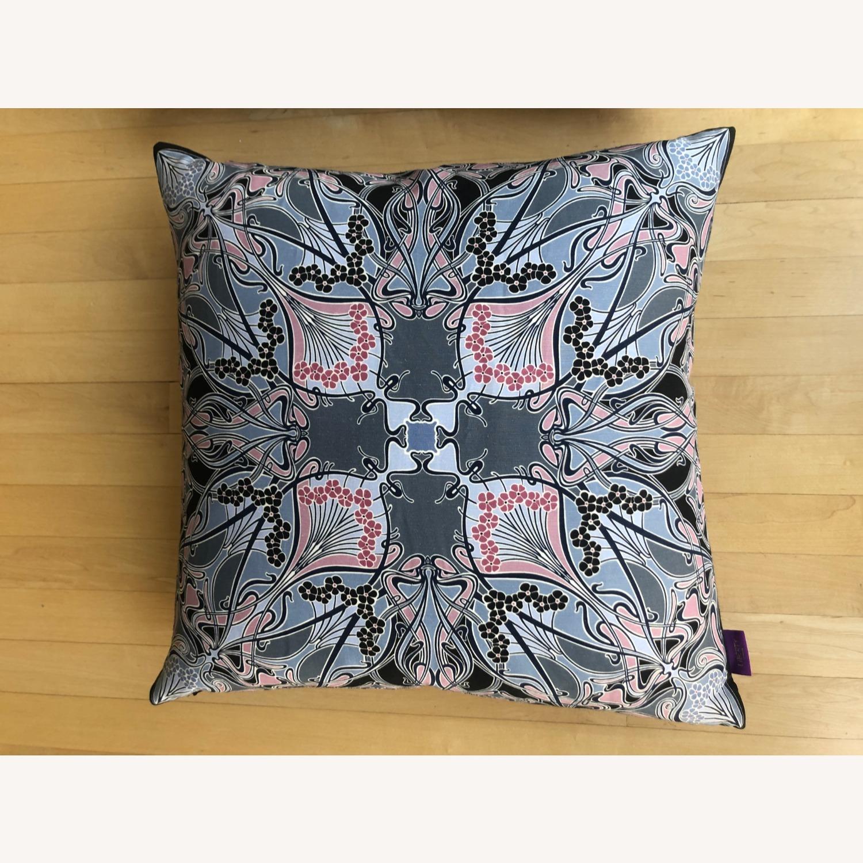 Liberty of London Decorative Pillows - image-0