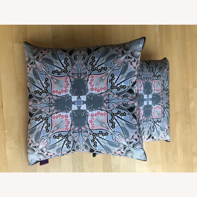 Liberty of London Decorative Pillows - image-2