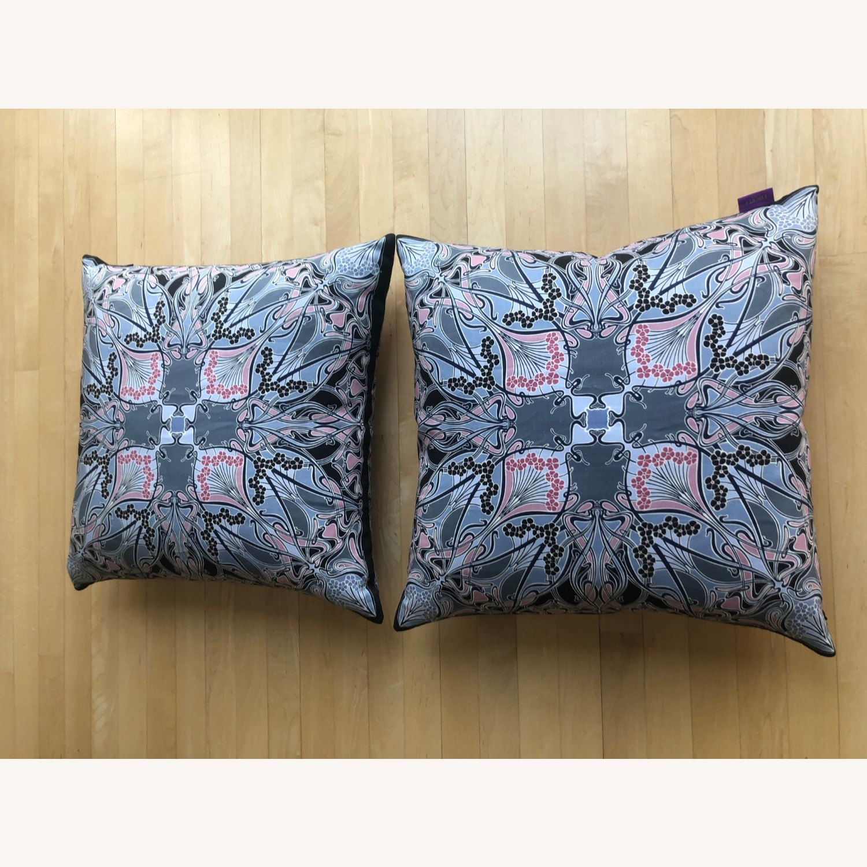 Liberty of London Decorative Pillows - image-1