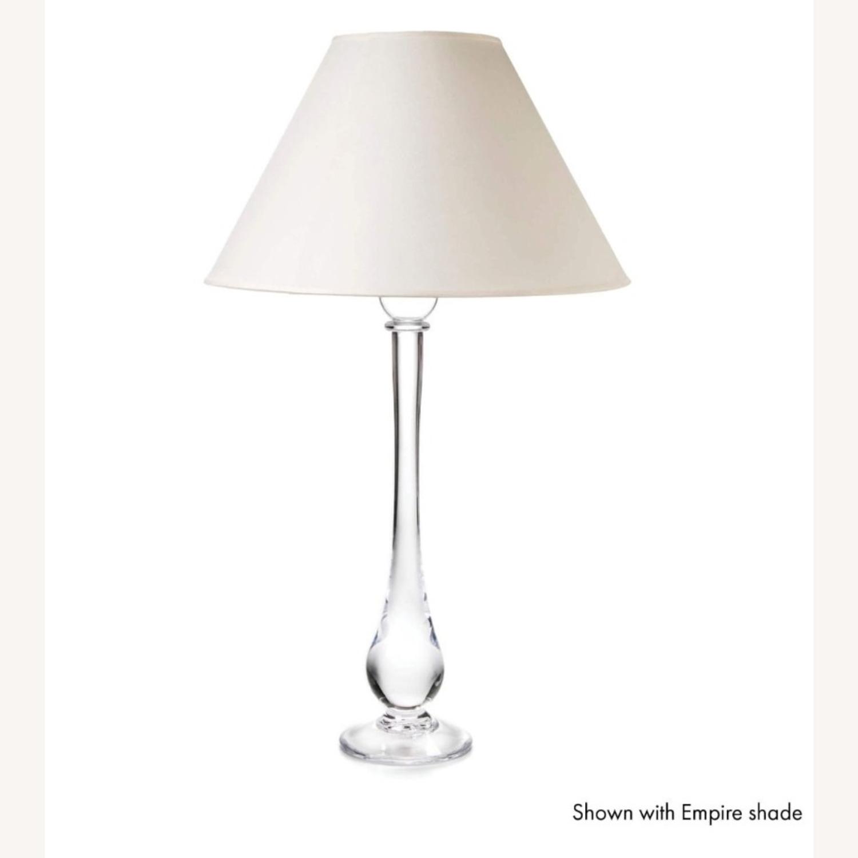 Simon Pearce Pomfret Lamp Large - image-1