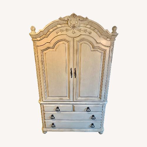 Used Kincaid Wardrobe/Armoire for sale on AptDeco