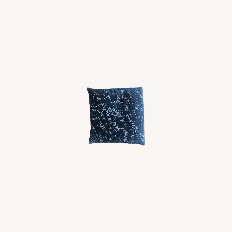 West Elm Decorative Pillow - image-0