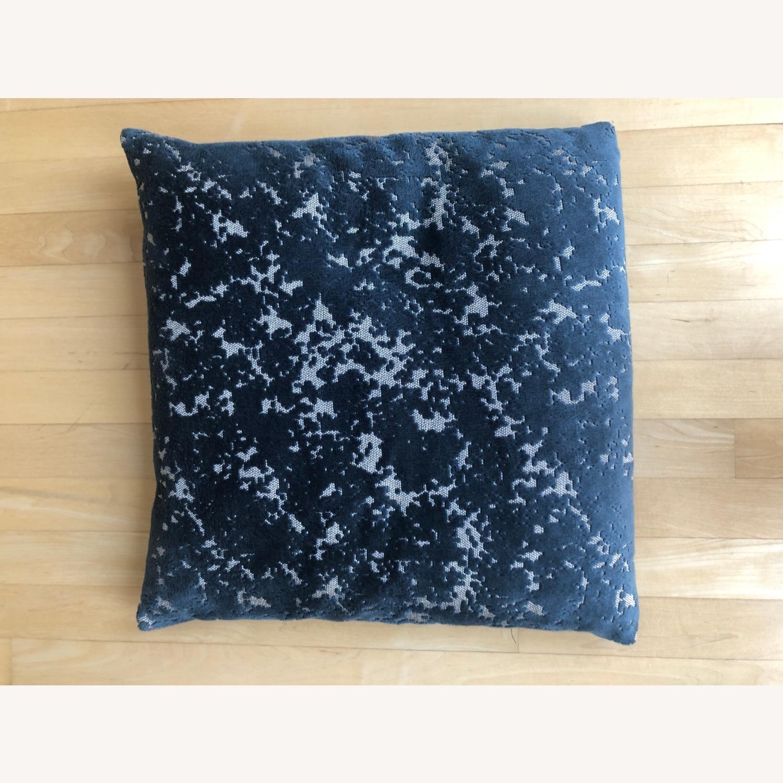 West Elm Decorative Pillow - image-2