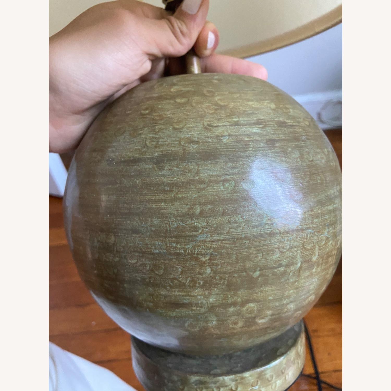 Crate & Barrel Lamp Set - image-6