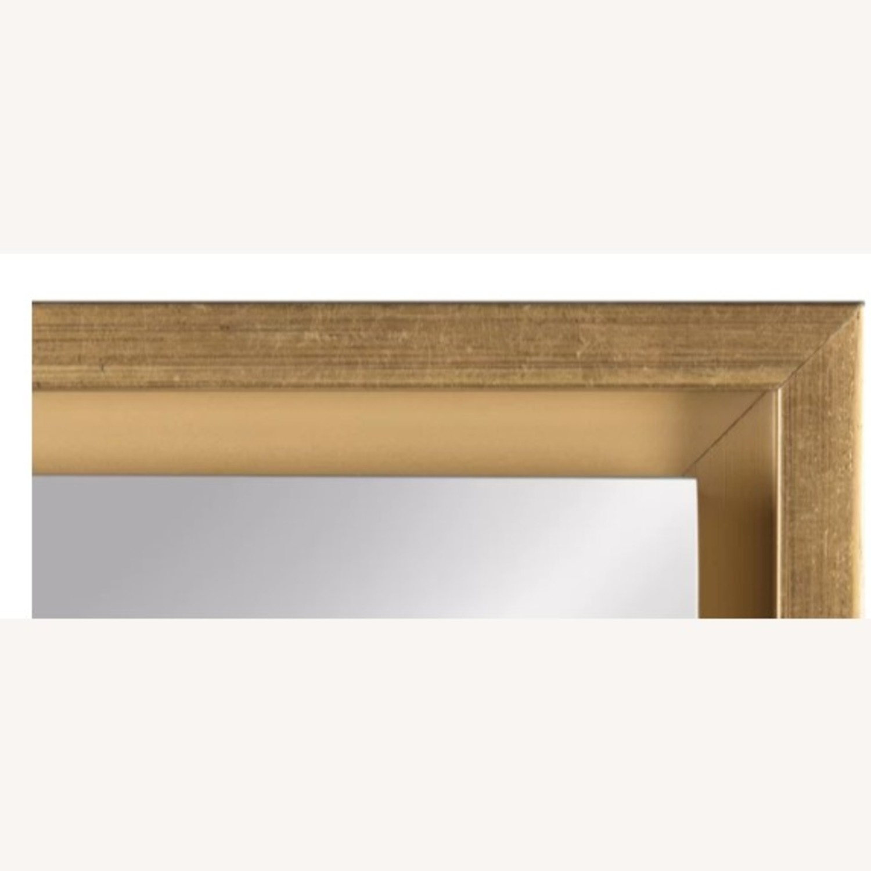 Wayfair Gold Modern & Contemporary Accent Mirror - image-2
