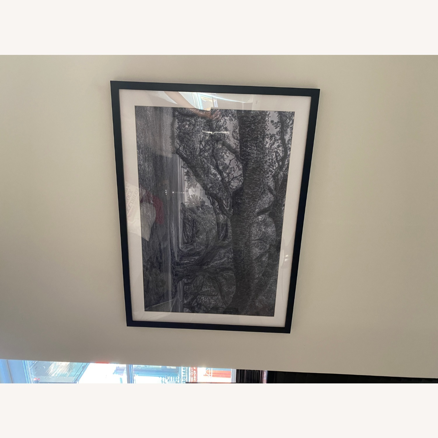 Black and White Framed Photos - image-7