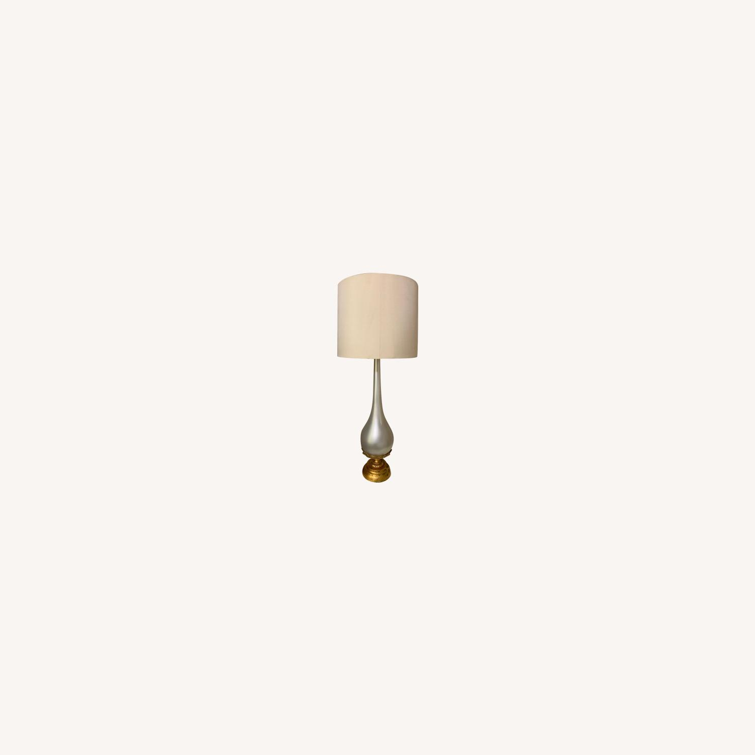 Hollywood Regency Inspired Table Lamps - image-0