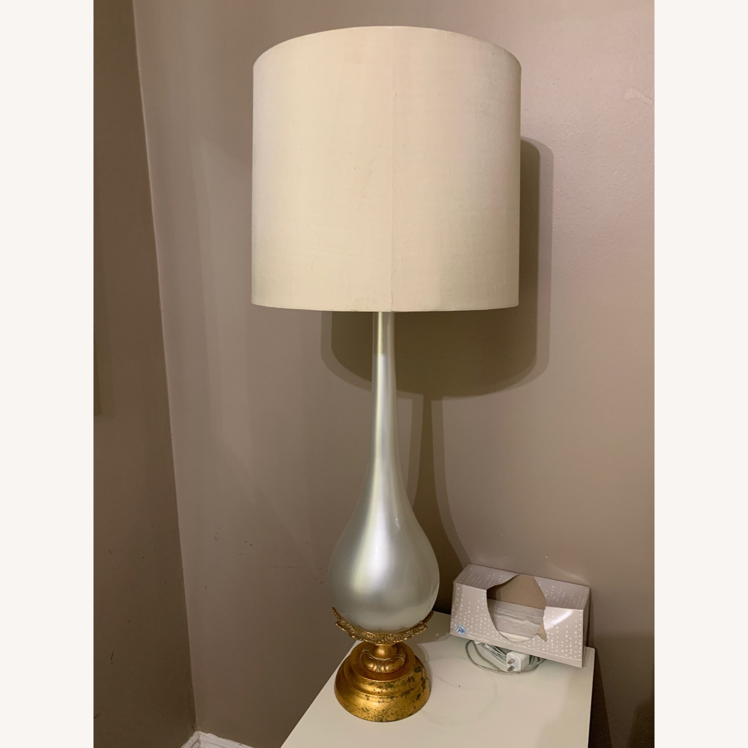 Hollywood Regency Inspired Table Lamps - image-2
