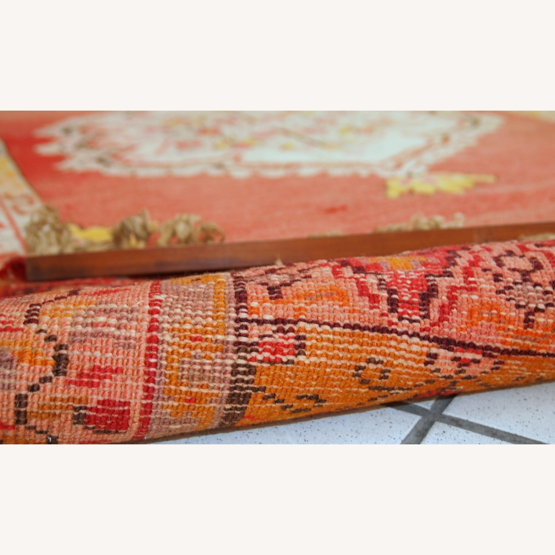 Handmade antique Turkish Anatolian rug  - image-13