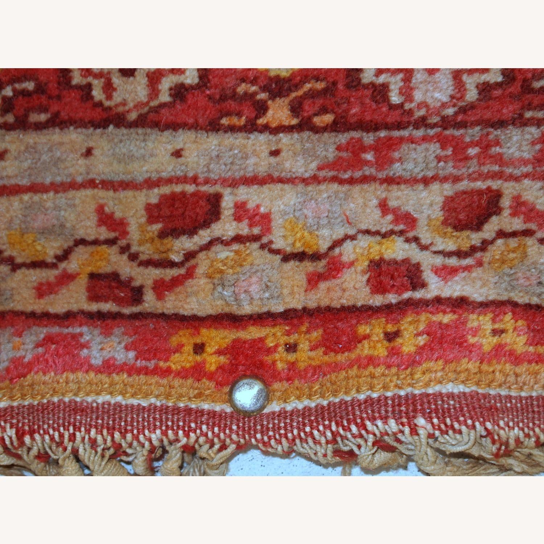 Handmade antique Turkish Anatolian rug  - image-3