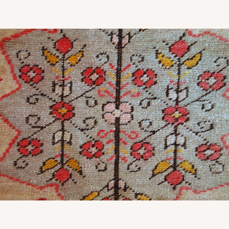 Handmade antique Turkish Anatolian rug  - image-8