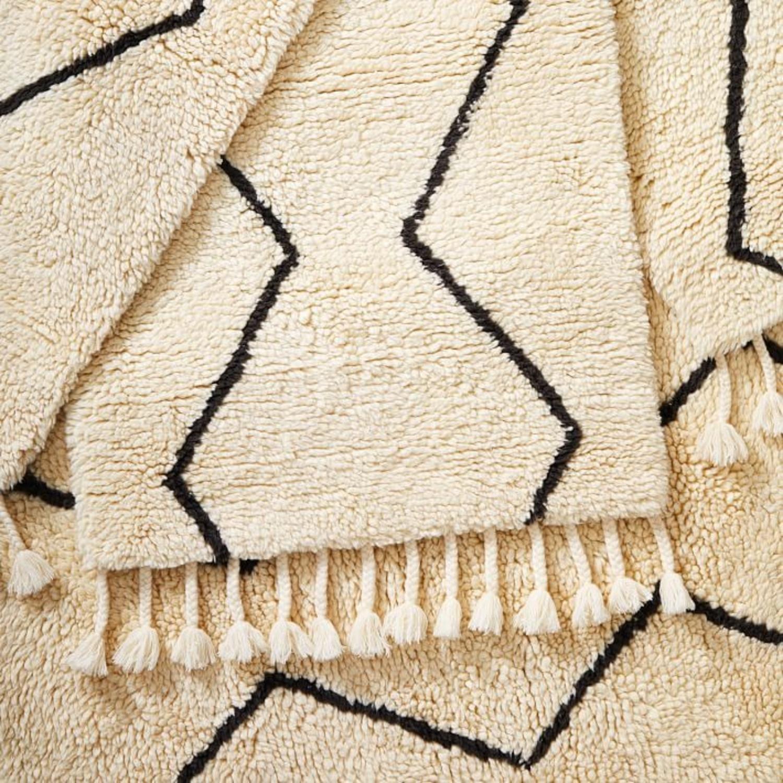 West Elm Souk Wool Rug - image-2