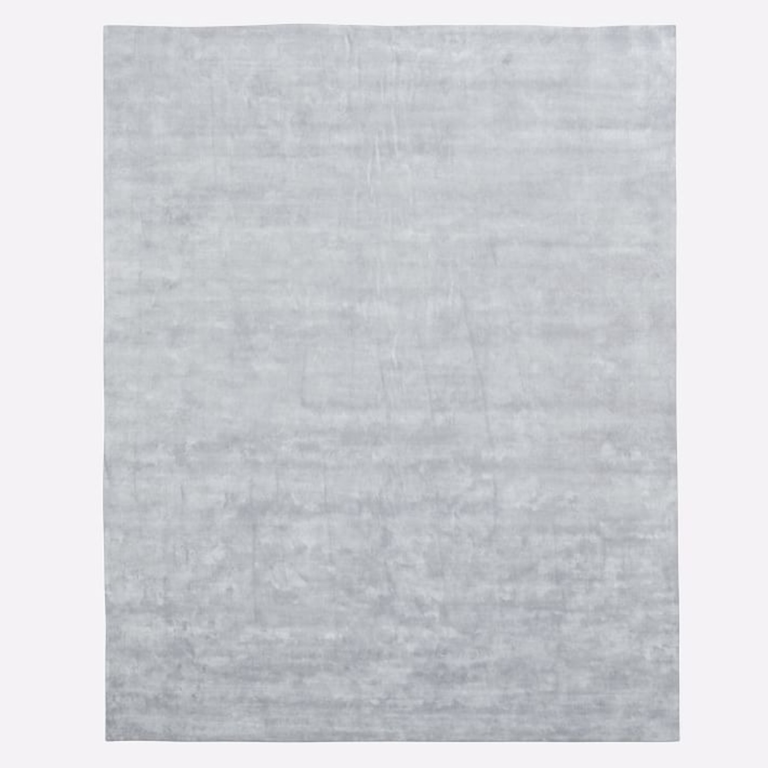 West Elm Lucent Rug, Frost Gray - image-1