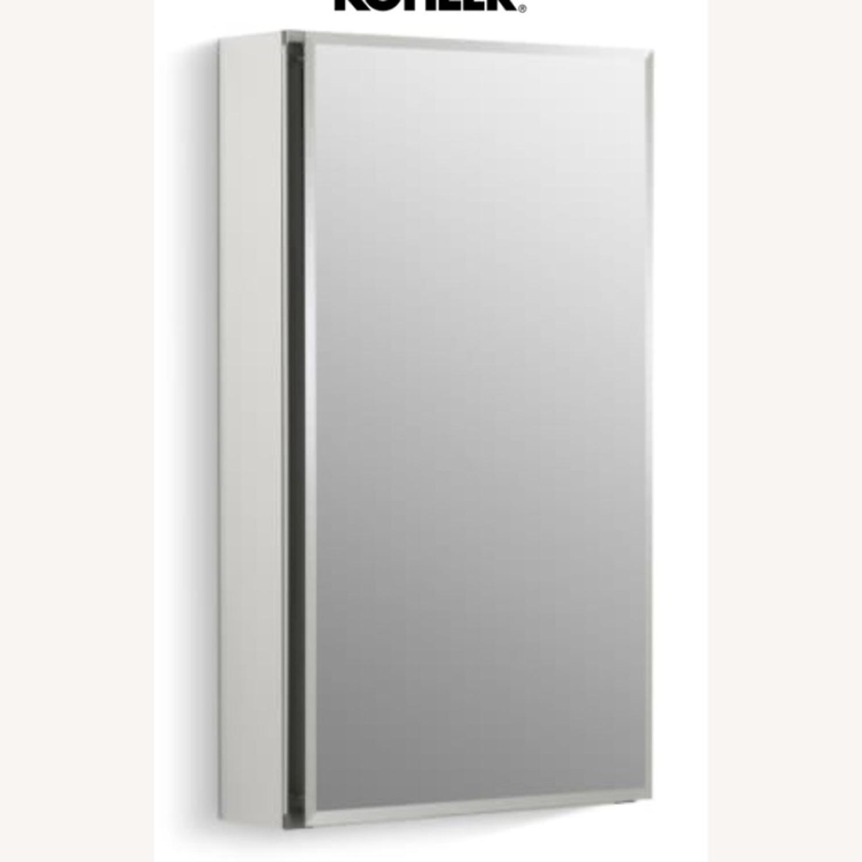 Kohler Medicine Cabinet - image-3