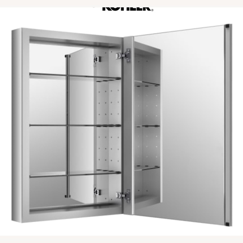 Kohler Medicine Cabinet - image-2